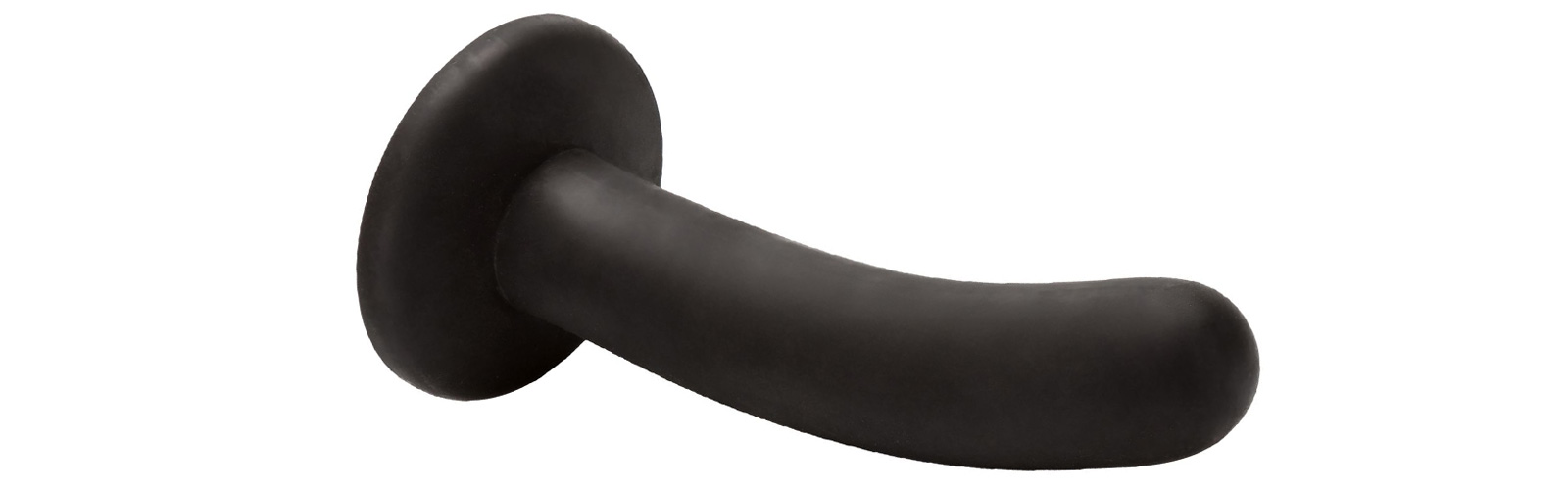 A pegging dildo